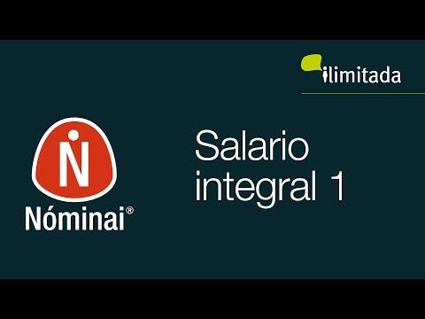 Pago de incapacidades médicas en la liquidación de la nómina from YouTube · Duration:  2 minutes 53 seconds