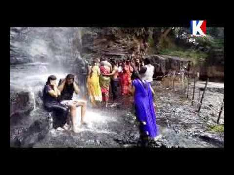 Talakona Waterfalls    AP Tourism    K News Telugu