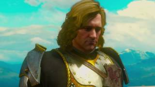 The Witcher 3: Wild Hunt - Blood and Wine - Guillaume & Vivienne Post-Ending