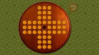 How To Solve Mind Games Chinese Checkers (3)