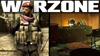 The Full Story of Warzone (Modern Warfare Story)