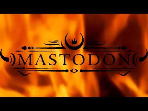 Mastodon  - Precious Stones lyrics