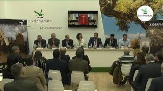 AYUNTAMIENTO DE MÉRIDA - #ExtremaduraEnFitur