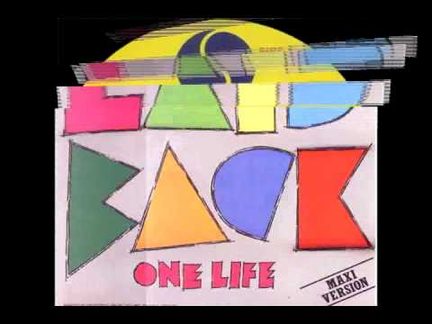 Laid Back - One Life (Velvet Spike Mix) con la