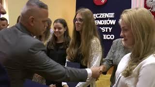 Stypendia Starosty dla uczniów z ZS w Janowie Podlaskim