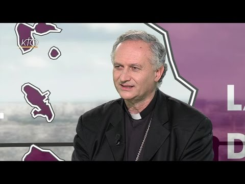 Diocèse de Meaux, avec Mgr Jean-Yves Nahmias