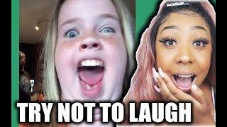 Try Not To Laugh Challenge Vine Compilation   Best AFV Fails Vines 2019
