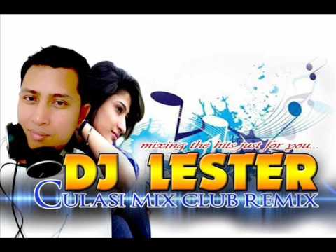 Knife (Culasi Mix Club Remix)