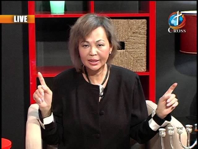 Kingdom Principles by Dr.LilIan Ong 08-18-16