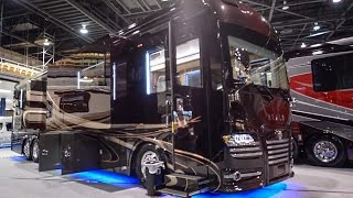 Foretravel Realm LVB ~ Full Tour & Review Of A $1,000,000 RV Motorhome.