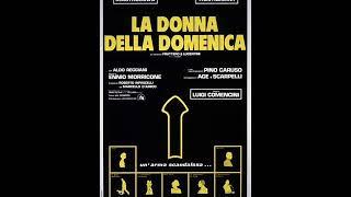 La donna della domenica - Ennio Morricone - 1975