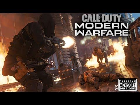 MODERN WARFARE | Giving GROUND WAR a Chance...