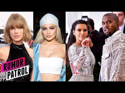 Kylie Jenner DROPPING Album SAME Day As Taylor Swift? Kim K DIVORCE Post Robbery!? (RUMOR PARTOL)