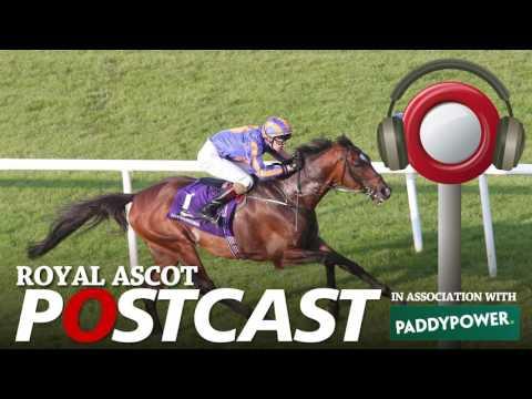 Postcast: Royal Ascot Day Three