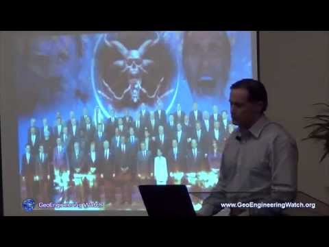 Climate Engineering, Chemtrails, HAARP & Weather Mod Tech [] MUST SEE PRESENTATION