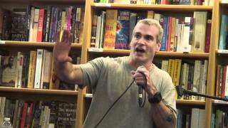 Henry Rollins - Occupants (w/Thurston Moore)