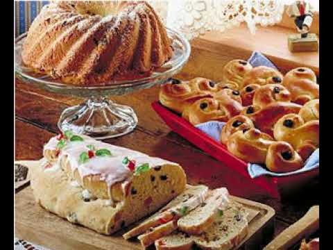Use of enzymes in the baking industry