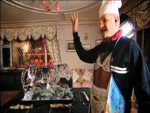 Terry Tibbs Come Dine With Me (Part 2) - Yo Alpen - YouTube