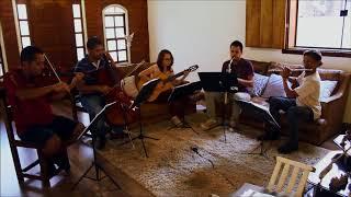 Música para Casamento (Ensaio) - Viva la Vida