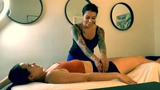 Ла кузов: мануальна терапія і стегна тягнеться