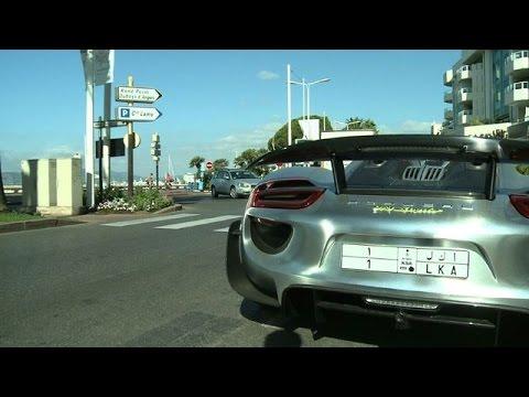 A Cannes, des commerçants aux anges devant la manne saoudienne