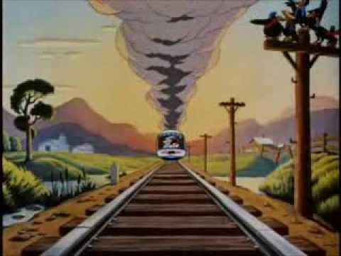 Dumbo - finale