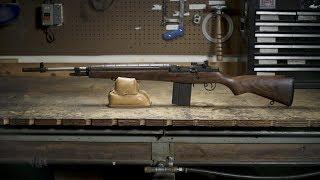 The Legendary M1A - Springfield Armory | 4K