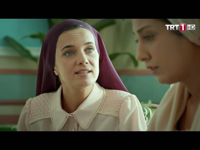 """Yüzyıllık Mühür """"Kadın Kahramanlar"""" 1.Bölüm"""