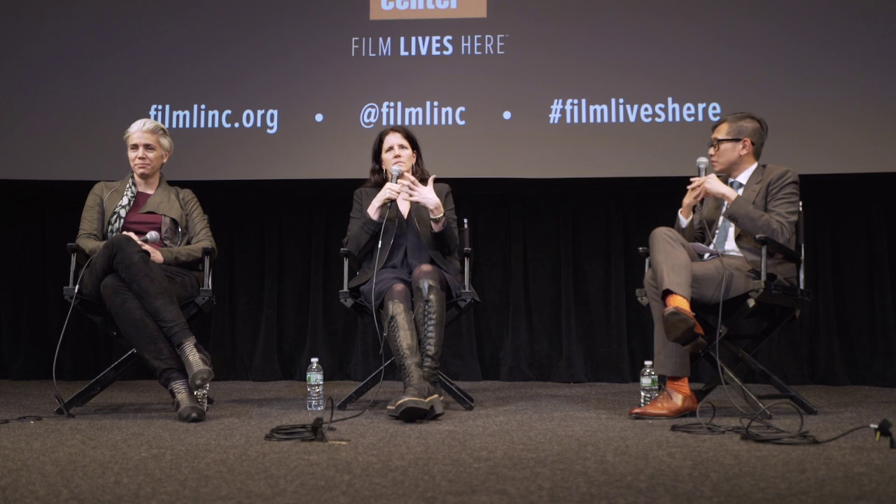 'Risk' Q&A | Laura Poitras & Brenda Coughlin