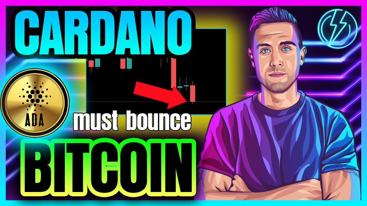 BITCOIN Has 24 HOURS To Do This! (Can CARDANO PRICE Continue Breakout?)