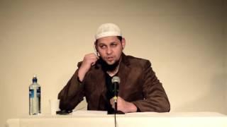 Sheyh Ramadan Banushev Sto e Islam & Vaznost na Namazot