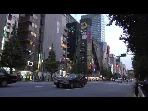 末広町駅 銀座線 Tokyo Metro Ginza Line Suehirocyo  Station (With Subtitles)
