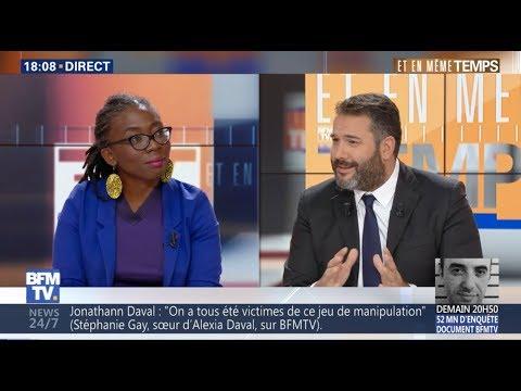 Ce sont ceux qui détruisent les services publics & la Sécu qui n'aiment pas l'Etat (BFMTV, 07/10/18)