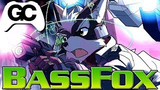Star Fox Remix ▸ Bass Fox – Zero ~ GameChops
