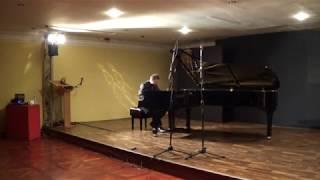 Messina Concert - Giuseppe Costa