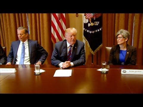 As Trump Reconsiders TPP Stance, Fair Trade Advocates Say Real Fight Is over NAFTA Renegotiation