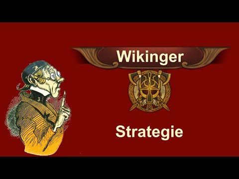 Wikinger Siedlung