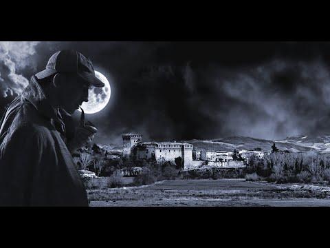 Jeu - Halloween en Italie avec Sherlock Holmes