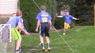 Semifinals | MLW Wiffle Ball 2014