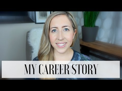 MY CAREER PATH & JOB STORY | University + Employment Before & After Becoming a Lawyer