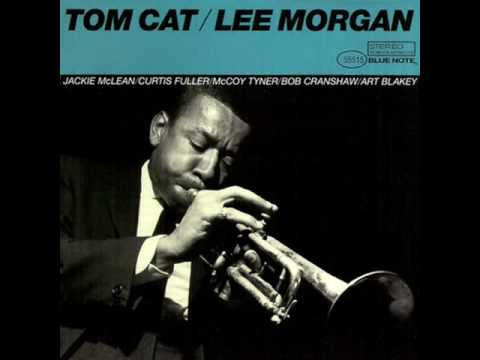 Lee Morgan - 1964 - Tom Cat - 03 Twice Around