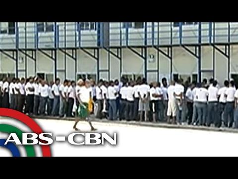 TV Patrol: Bed capacity ng mega drug rehab, ibababa sa 500