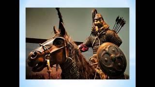 "Genghis Khan ""Creator Business Strategy Global""."