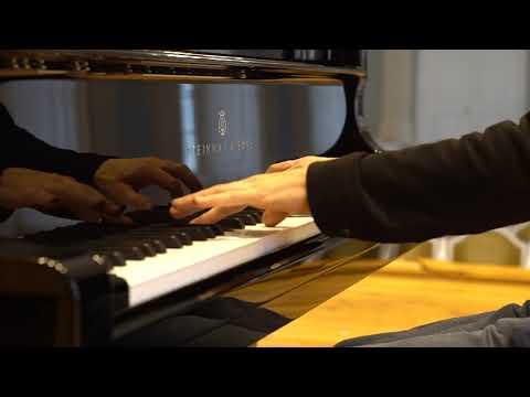 Brahms - Intermezzo, Op. 118, No. 2 In A Major - Bohumír Stehlík