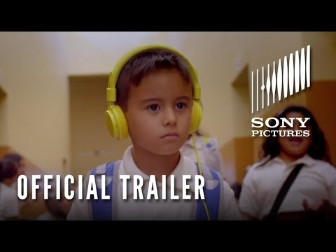 EL JEREMIAS - Official Trailer (In Theaters October 21)