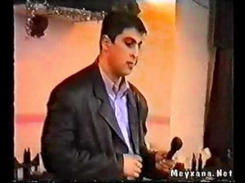 Kamilin Ad günü 2000 - Başdan ayağa musiqiyəm