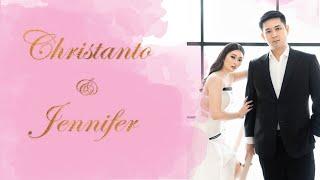 The Wedding of Christanto & Jennifer