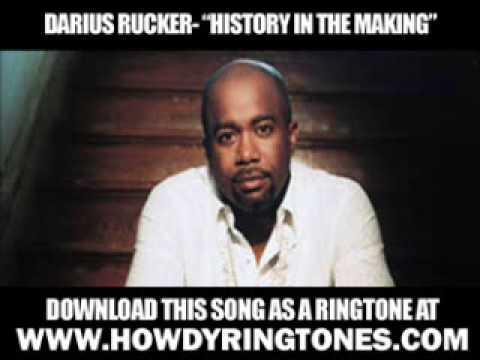 Darius Rucker -