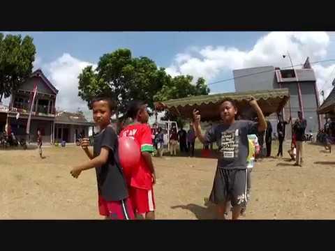 Peringatan Hut Ri Lucu Lomba Game Lucu Hut Ri 2018 Agustusan Youtube
