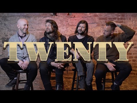Taking Back Sunday on Twenty Mp3